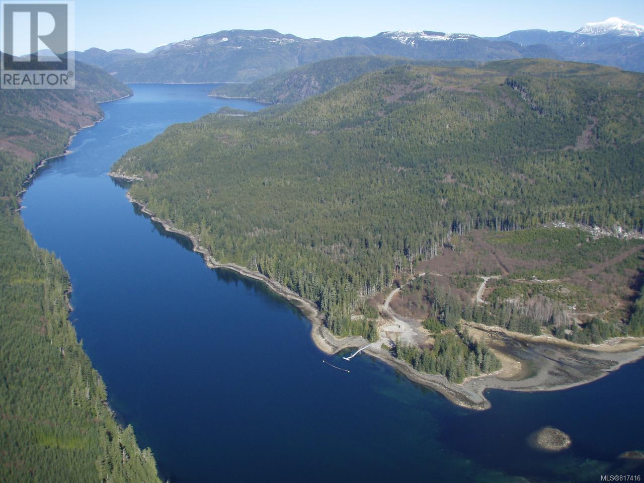 SL F Chatham Channel, none, British Columbia