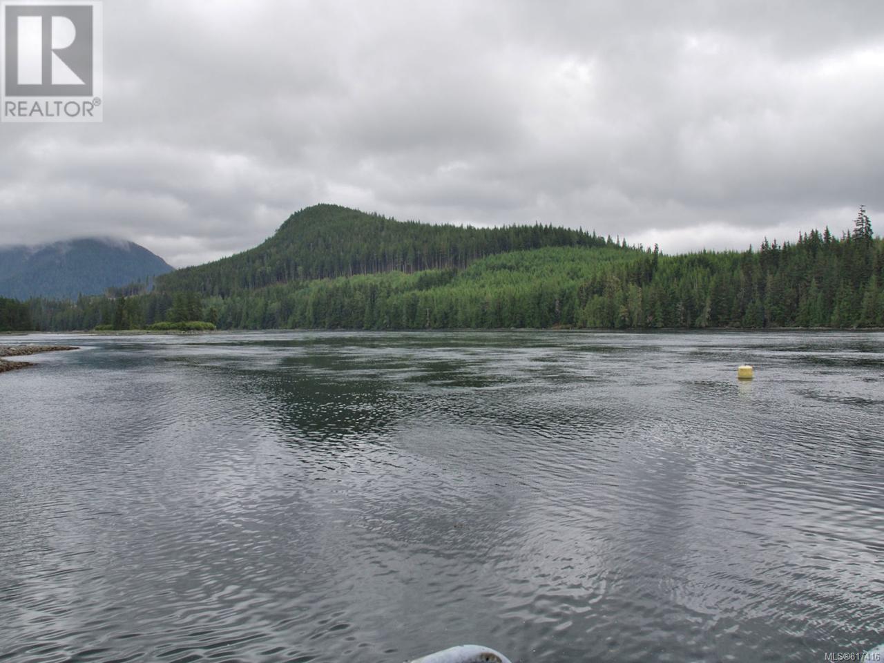Sl F Chatham Channel, Chatham Channel, British Columbia  V0P 1L0 - Photo 2 - 456716