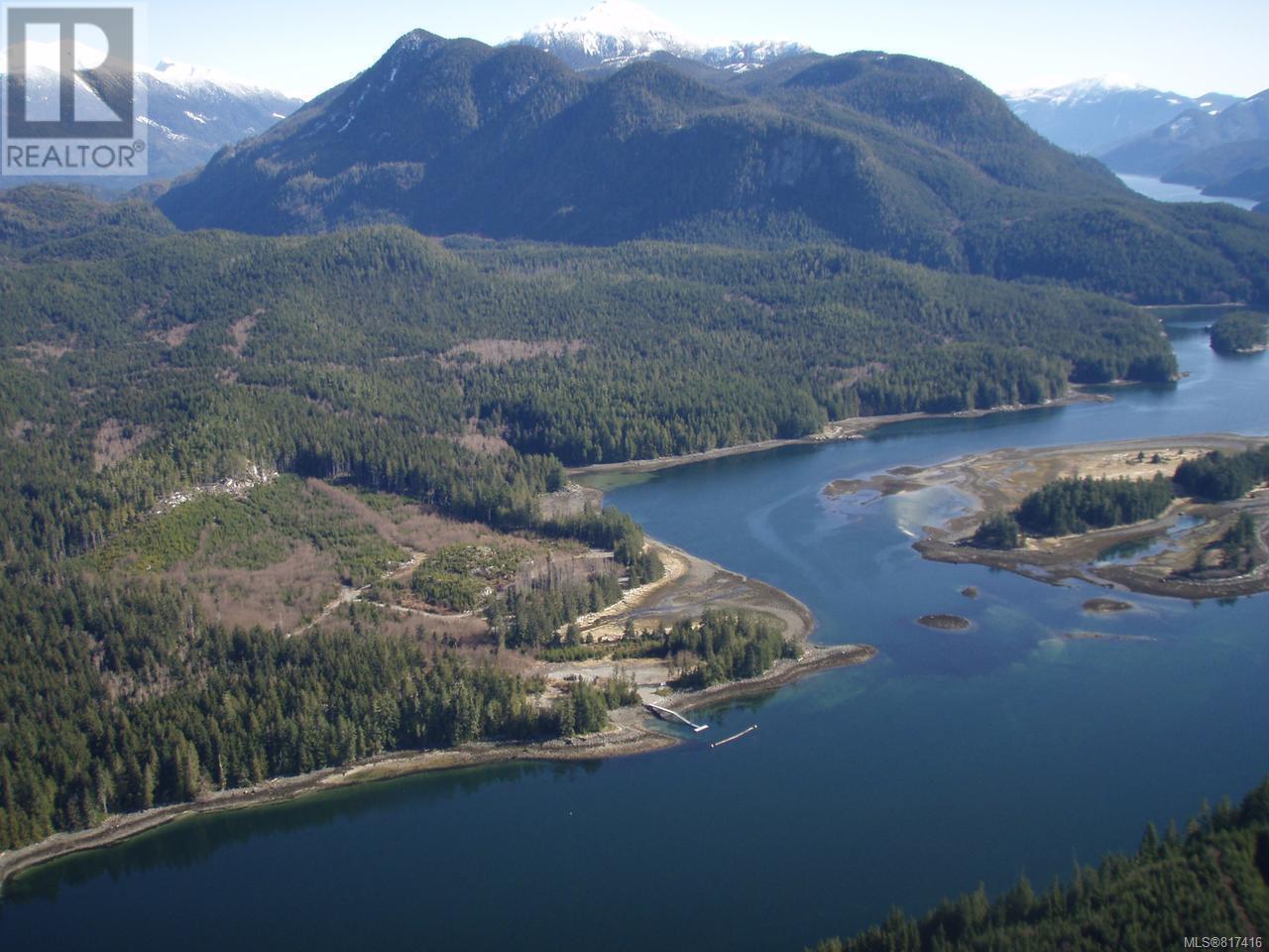 Sl F Chatham Channel, Chatham Channel, British Columbia  V0P 1L0 - Photo 28 - 456716