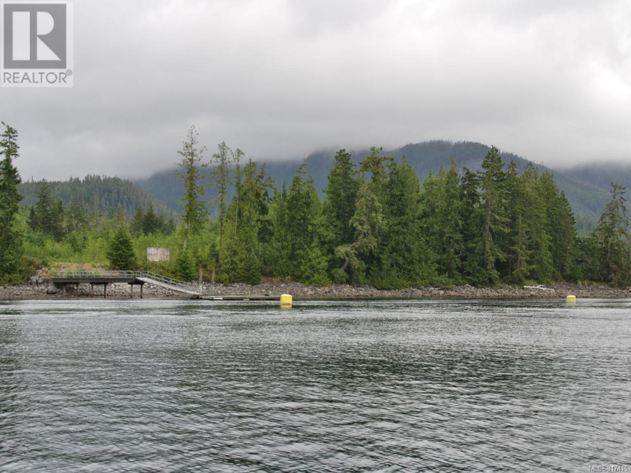 Sl F Chatham Channel, Chatham Channel, British Columbia  V0P 1L0 - Photo 3 - 456716
