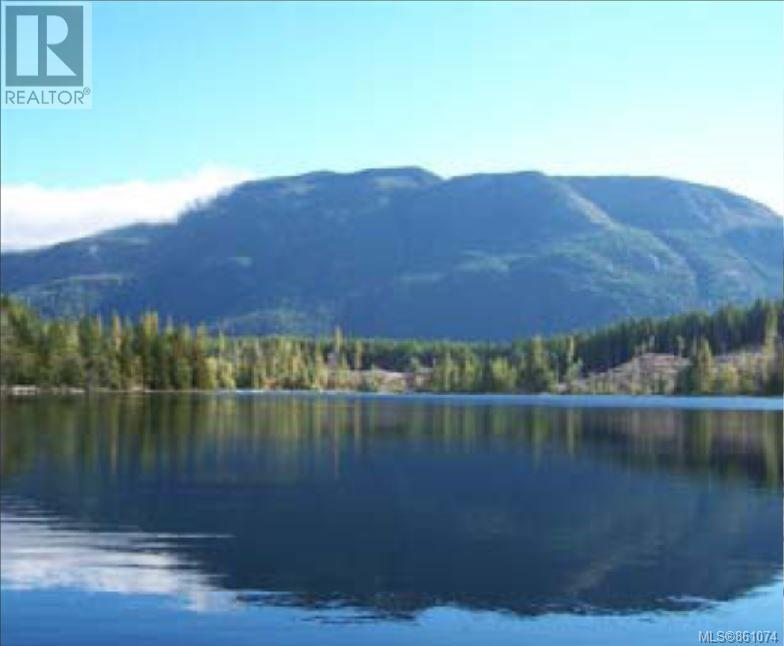 Lot 4,3 & 1 Lakeview Rd, campbell river, British Columbia