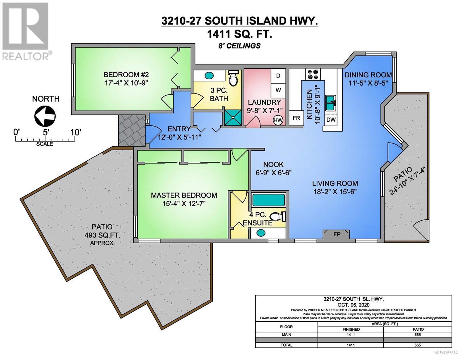 3210 27 Island Hwy S, Campbell River, British Columbia  V9W 1A2 - Photo 12 - 863684